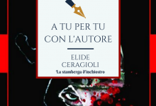 A tu per tu con Elide Ceragioli