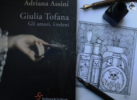 Giulia Tofana. Gli amori, i veleni di Adriana Assini | Recensione di Sandy