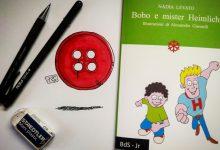 Recensione: Bobo e Mister Heimlich di Nadia Levato – Edizioni Leucotea