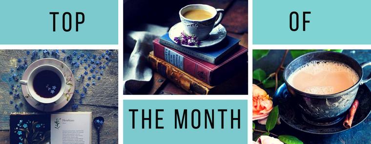 Top of the month #11: I preferiti del mese di novembre di Deborah
