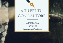 A tu per tu con Adriana Assini