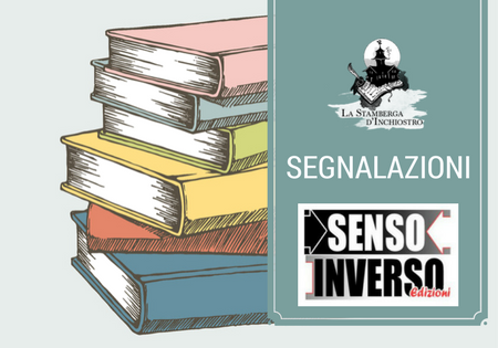 """#Segnalazione: """"Le farfalle di Kerguélen"""" e """"Storia della commedia sexy all'italiana"""""""