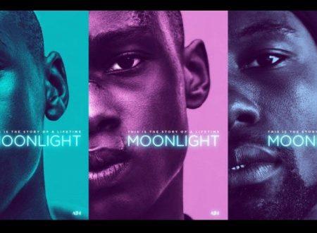 Moonlight | Recensione di Deborah