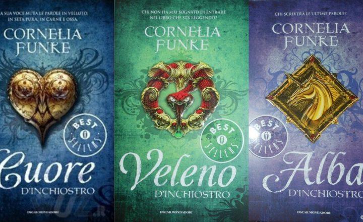 Cuore d'inchiostro di Cornelia Funke | Recensione di Deborah