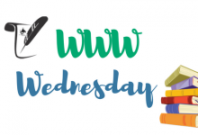 WWW… Wednesday #2