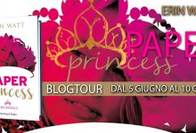 BLOGTOUR: Paper Princess di Erin Watt – Focus on: #Beprincess