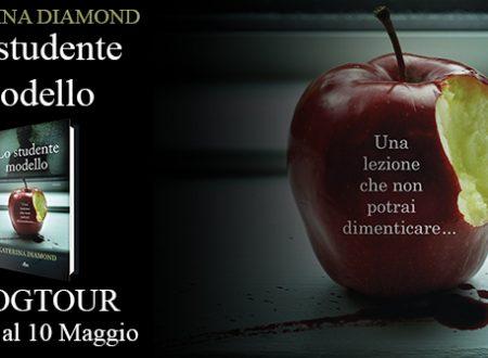BLOGTOUR: Lo studente modelle di Katerina Diamond | Cronaca nera: I serial killer più famosi