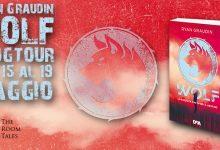 BLOGTOUR: Wolf di Ryan Graudin – Approfondimento: La mutazione