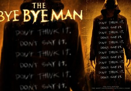 The Bye Bye Man di Stacy Title | Recensione di Sandy