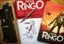 Recensione: Orfani. Ringo. Chiamata alle armi. (Multiplayer Edizioni)