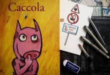 Recensione: Caccola di Alan Mets (Edizioni Clichy)