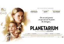 Planetarium | Recensione di Deborah