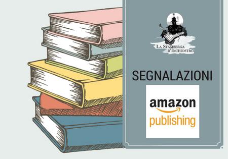 ANTEPRIMA: Un cuore oscuro di Maria Luisa Minarelli (Amazon Publising)