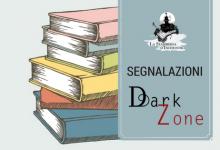 #Segnalazione: L'archivio degli Dei di Miriam Palombi (Dark Zone Edizioni)