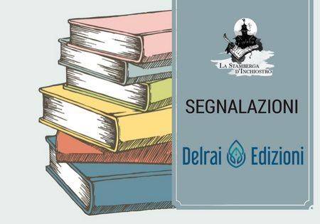 Segnalazione: Deception di Barbara Bolzan (Delrai Edizioni)