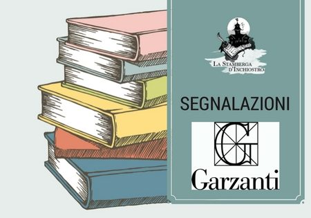 ANTEPRIMA: La forza imprevedibile delle parole di Clara Sánchez (Garzanti)