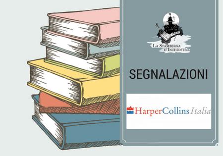 ANTEPRIMA: La morte è cieca di Karin Slaughter (HarperCollins Italia)