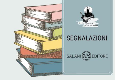 ANTEPRIMA: Un amore adolescente di Helga Schneider (Salani Editore)
