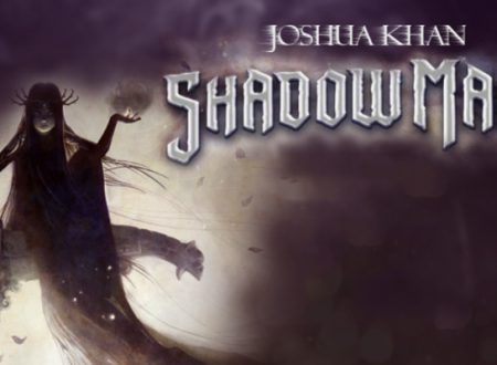 Recensione: Shadow Magic di Joshua Khan (DeAgostini)