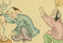 Un gioco di pazienza: Un racconto giallo nella Cina misteriosa di inizio '900 di Shanmei | Recensione di Sandy