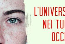 L'universo nei tuoi occhi di Jennifer Niven | Recensione di Deborah