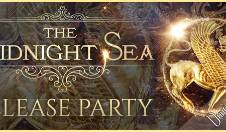 "Release Party: ""Midnight Sea"" di Kat Ross (Dunwich Edizioni)"