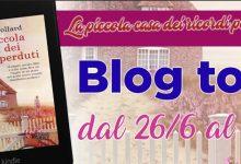 BLOGTOUR: La piccola casa dei ricordi perduti di Helen Pollard – Presentazione del romanzo