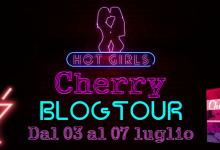 BLOGTOUR: Cherry di Lindsey Rosin – Presentazione del romanzo
