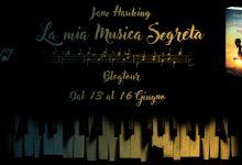 BLOGTOUR: La mia musica segreta di Jane Hawking – Presentazione del romanzo
