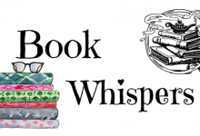 TGIF – Book Whispers #3: I libri consigliati di questa settimana