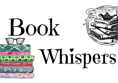 TGIF – Book Whispers #5: I libri consigliati di questa settimana