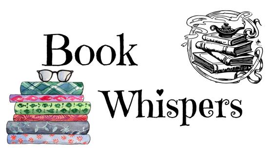 TGIF – Book Whispers #49: I libri consigliati di questa settimana