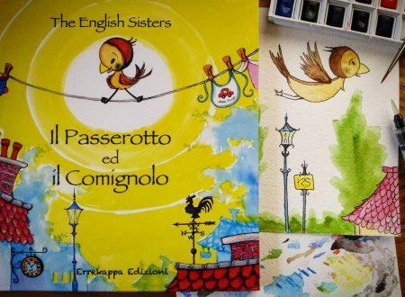 Recensione: Il Passerotto ed il Comignolo di The English Sisters (Errekappa Edizioni)