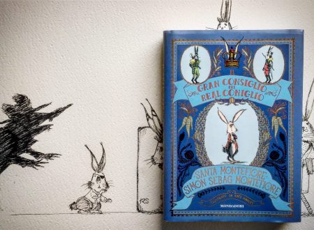 Recensione: Il Gran Consiglio del Real Coniglio di Santa e Simon S. Montefiore (Mondadori)