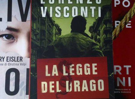 La legge del drago di Lorenzo Visconti | Recensione di Sandy