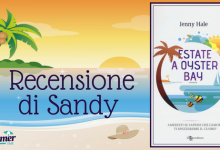 Estate a Oyster Bay di Jenny Hale | Recensione di Sandy