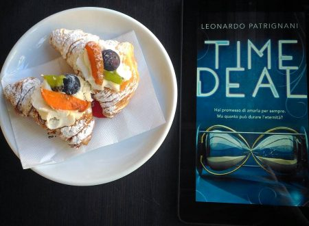 Time Deal di Leonardo Patrignani | Recensione di Sandy