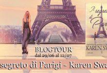 BLOGTOUR: Il segreto di Parigi di Karen Swan – il fatto storico dietro al libro