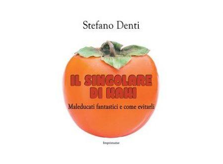 Il singolare di Kaki di Stefano Denti | Recensione di Deborah