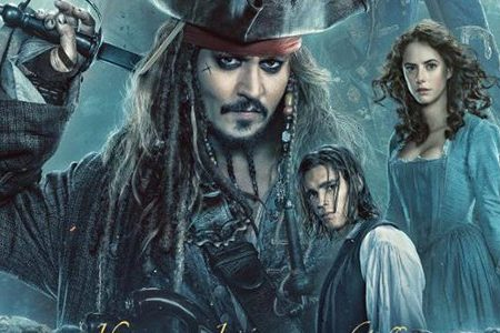 Pirati dei Caraibi – la vendetta di Salazar | Recensione di Deborah