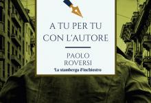 A tu per tu con Paolo Roversi