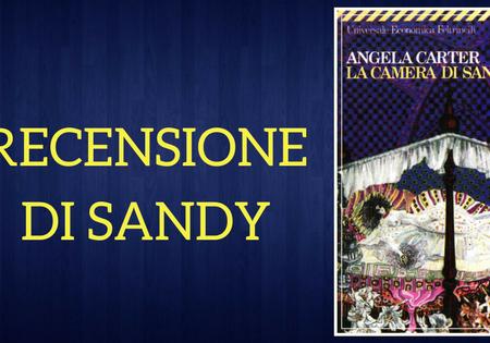 La camera di sangue di Angela Carter | Recensione di Sandy