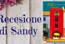 Un incantevole Aprile di Elizabeth Von Arnim   Recensione di Sandy