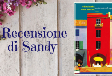 Un incantevole Aprile di Elizabeth Von Arnim | Recensione di Sandy