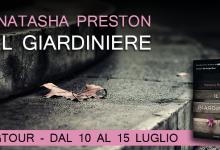 BLOGTOUR: Il giardiniere di Natasha Preston – Orrore senza fine. Cronache di rapimenti