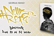 """BLOGTOUR: """"#NellaRete"""" di Georgia Manzi – Recensione"""