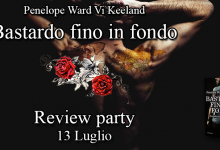Review Party: Bastardo fino in fondo di Penelope Ward & Vi Keeland
