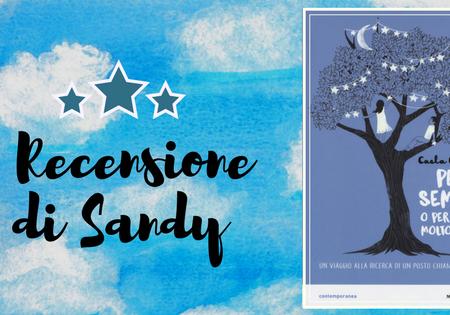 Per sempre o per molto, molto tempo di Caela Carter | Recensione di Sandy