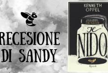 Il nido di Kenneth Oppel | Recensione di Sandy