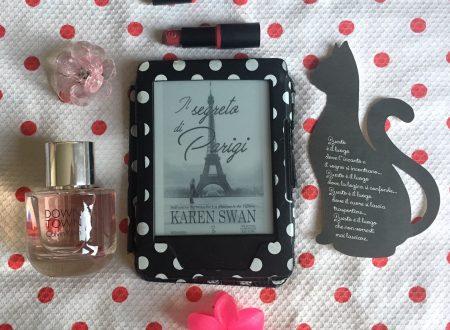 Il segreto di Parigi di Karen Swan | Recensione di Deborah
